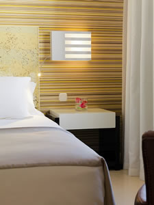 H10 Sentido White Suites - Room